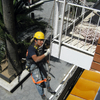 Encastrar tuberia de pvc 10 metros dentro de tubo de cemento