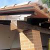 Reparar desperfectos en balcon y terraza de un 7º piso en terrassa