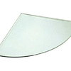 Cambiar 84m2 de tabiques de baldosas de vidrio moldeado 200x200x80