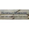 Handyman Madrid Manitas A Domicilio