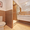 Cristaleria baño vivienda