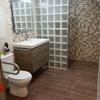 Desmontar un baño adaptado