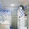 Ampliar casa con dos habitaciones y 2 baños