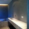 Forrar Baño de Micro-cemento