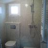 Reformar baño, nuevo suelo de madera en todo el piso, instalar aire acondicionado
