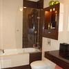 Limpieza buhardilla y baño de un chalet
