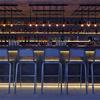 Decoración lounge bar
