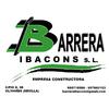 Construcciones Barrera