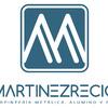 Carpintería Metálica Y Aluminios Martínez Recio