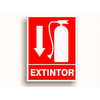 Extintores agrandío