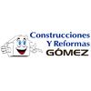 Construcciones Y Reformas Gómez