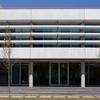 Cimentación edificio industrial tres cantos (madrid)