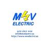 MV ELECTRIC
