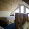 Reformar buhardilla,forrado de techo en madera de pino y suelo de tarima flotante,instalacion electrica,etc