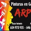 Pinturas En General Arpa