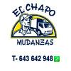 Mudanzas El Chapo