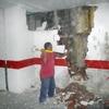 Resolver Filtraciones de Agua en Sótano de Chalet
