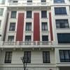 Restaurar fachada principal y trasera