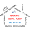 Reformas Miguel Rubio