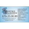 Neotec Telecom -- Juan Mendez Rodriguez