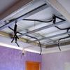 Solar y Alicatar Cocina con Instalación Eléctrica