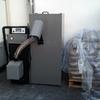 Urgente fumigar azotea avispas y reparar maquina centralizado