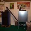 Comprar instalar y legalizar caldera de 20kw con accesorios deposito