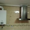 Cambio válvula 3 vias caldera fagor contact mini ce24e
