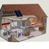 Instalar calefacción/aire acondicionado