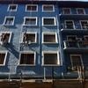 Cotegran fachada delantera y trasera adosado