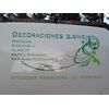 Decoraciones G. Riveiro