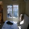 Cambio de ventanas de hierro por aluminio  blanco