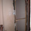 Cambio de puertas interiores piso