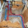Cambiar instalación piso