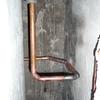 Cambiar radiadores de agua calefacción comunitaria