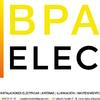 Bpa Electricidad