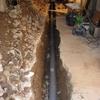 Instalar Válvula Antiretorno Y Bomba Salida Aguas Sucias
