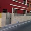 Construir muro con valla