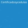 CertificadosyCédulas