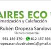 Aires Eco Climatización Industrial