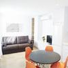 Reformar garage en casa entre medianeras y añadir dos pisos más terrado
