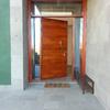 Carpintería de madera, cambiar puertas viejas y poner nuevas