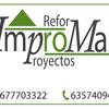 Impromas Proyectos Y Reformas S.l.u