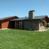 Electrificar Casa Aislada Con Placas Solares