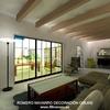 Casa con estilo y personalitzada