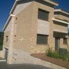 Arreglar grietas fachada de obra vista