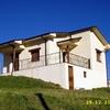 Construcción de casa prefabricada con 3 habitaciones