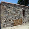 Construir Caseta de Piedra