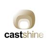 CASTSHINE Logo Blanco_636077