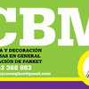 Cbm Pintura Y Decoracion